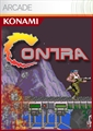 Konami Classic Picture Pack
