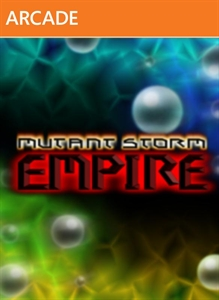 Mutant Storm Empire - Empire Gamer Pictures Pack 1