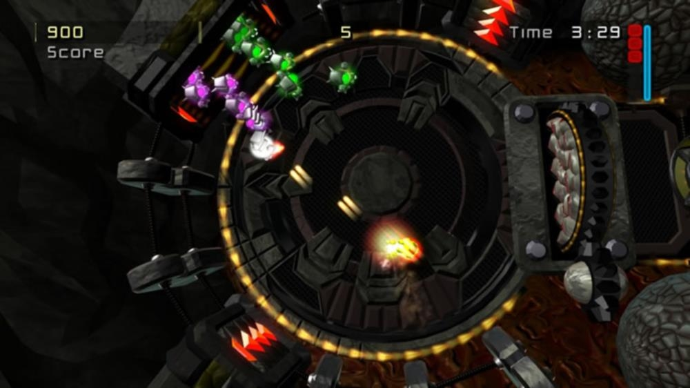 Mutant Storm Empire のイメージ