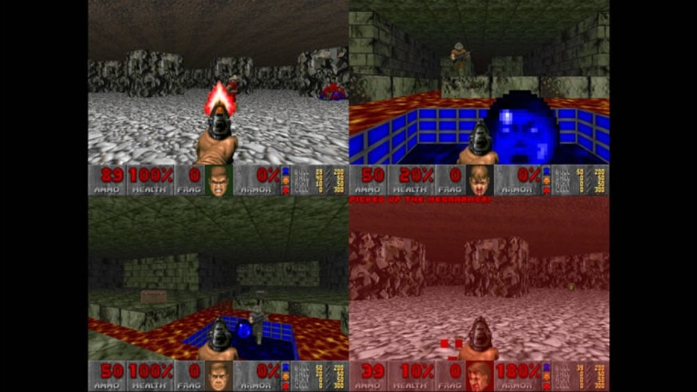 Image from DOOM