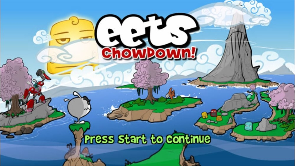 Image from Eets: Chowdown