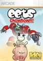 Eets: Chowdown - Pack puzzles 2