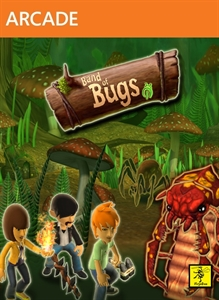 Band of Bugs - Map Pack 1