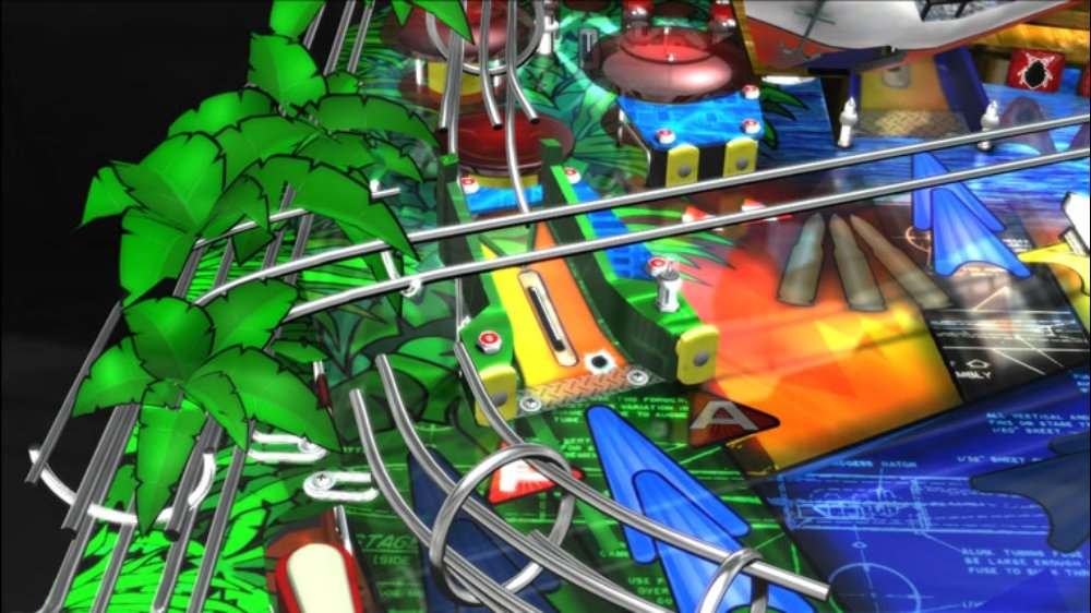 Image from Pinball FX
