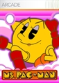 Ms.PAC-MAN Picture Pack