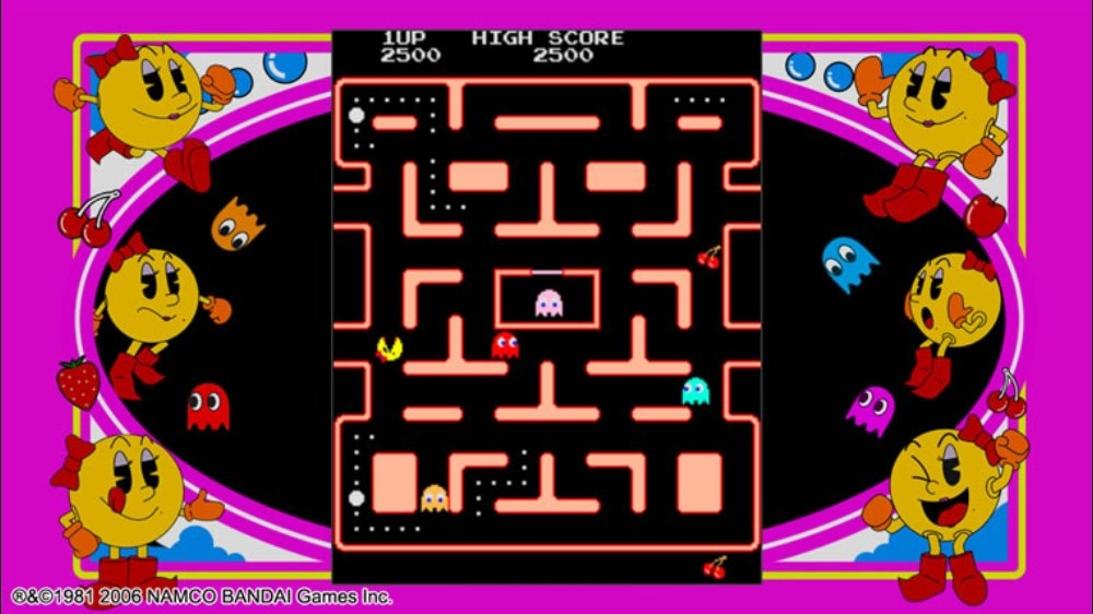 Image de MS.PAC-MAN
