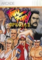 FATAL FURY SPECIAL Pack d' images4