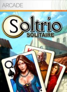 Soltrio Solitaire - Game Pack 4