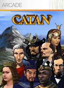 Catan - Generals Picture Pack 1