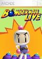 Bomberman LIVE GamerPics Pack 03