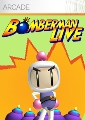 Bomberman LIVE GamerPics Pack 03