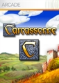 Carcassonne - Pakke med billeder nr.1