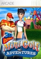 Picture Pack - 3D Ultra™ Minigolf Adventures
