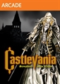 Castlevania: SOTN - Thme action
