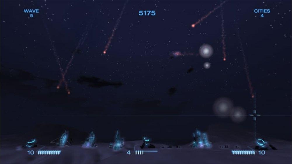 Imagen de Missile Command