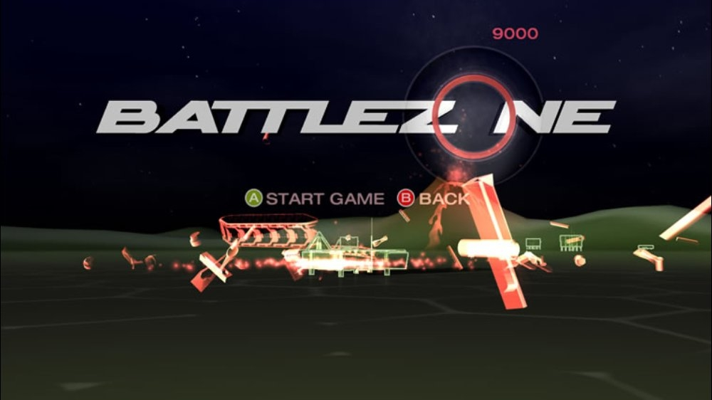 Image from Battlezone