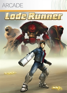 Lode Runner - Pack d' images
