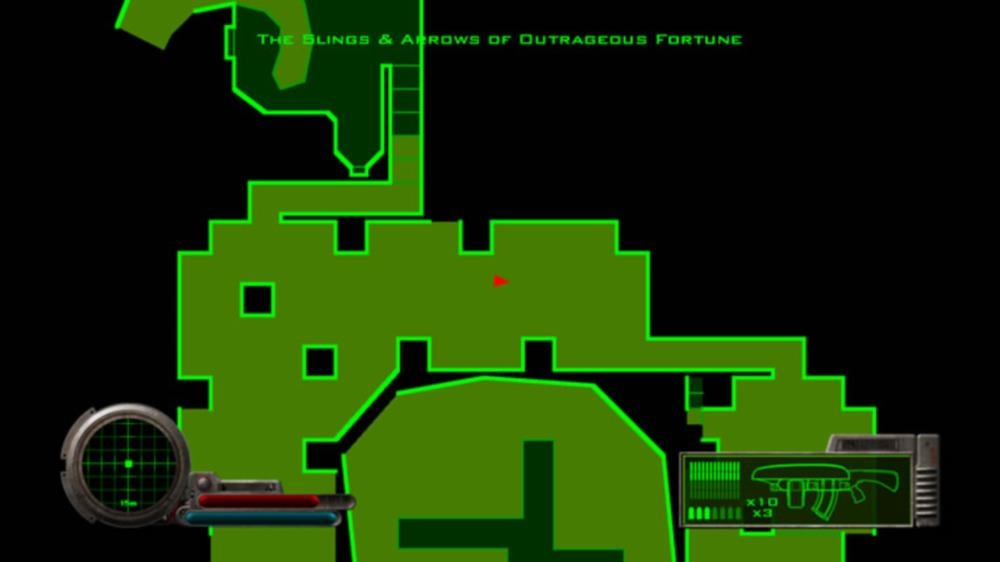 Image from Marathon: Durandal