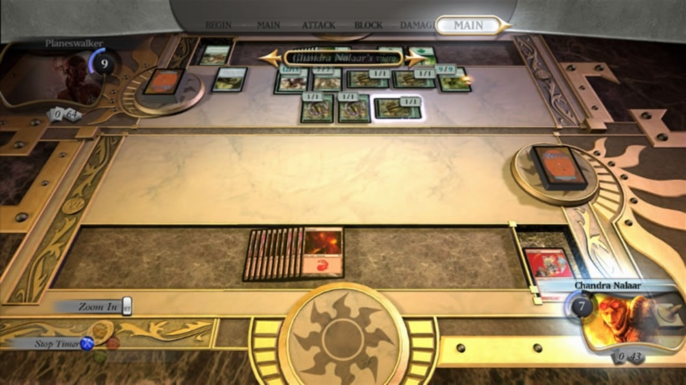 Imagen de Magic: The Gathering