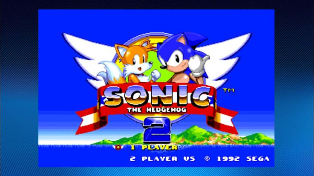 Image de Sonic The Hedgehog 2