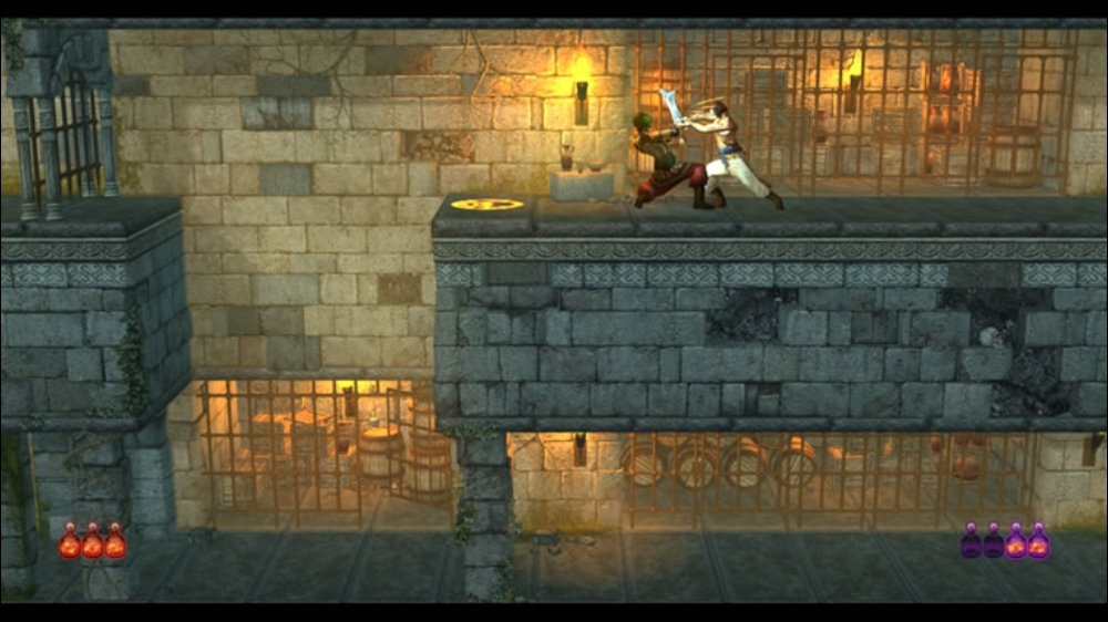 Imagem de Prince of Persia