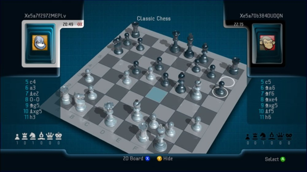 Image from Chessmaster Live