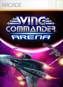 Wing Commander Arena Terran - Theme