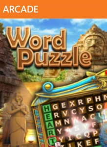 Word Puzzle - Ancient Gamer Picture Pack 4