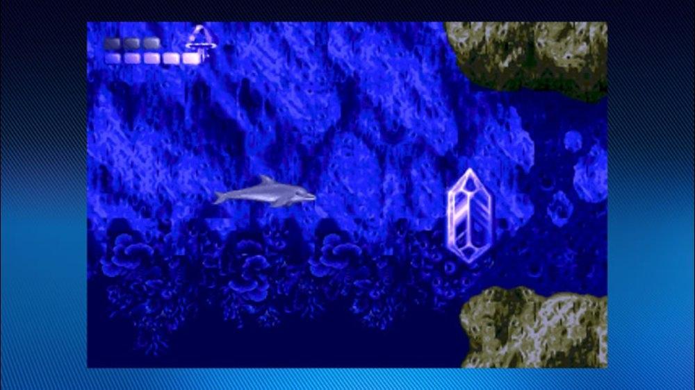 Imagen de Ecco the Dolphin