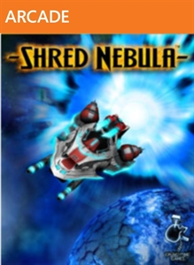 Shred Nebula Gameplay Trailer