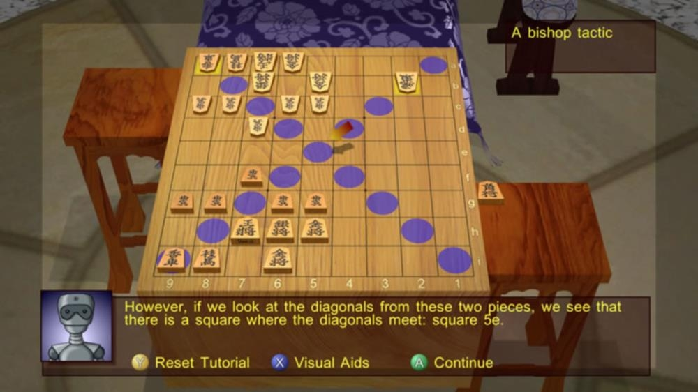 Image from Shotest Shogi