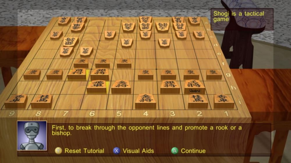 Image de Shotest Shogi