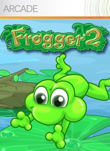 Frogger 2