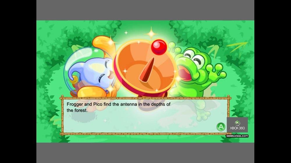 Frogger® 2 の画像