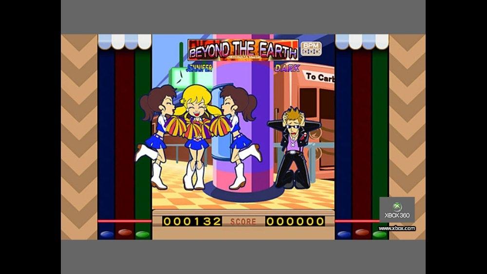 Beat'n Groovy™ のイメージ