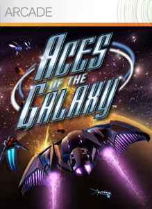 Trailer - Aces of the Galaxy (HD)