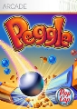 Peggle Nights Premium-Thema