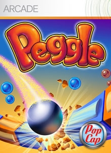 Peggle™ Gamer Picture Pack