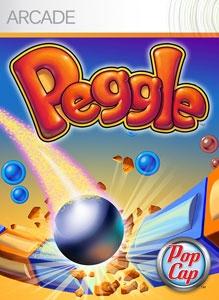 Tema a pagamento di Peggle™ Nights
