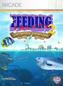 Feeding Frenzy 2