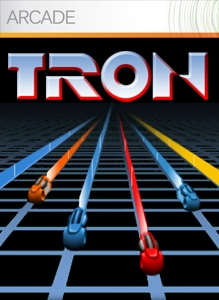 Tron Battlegrounds Theme