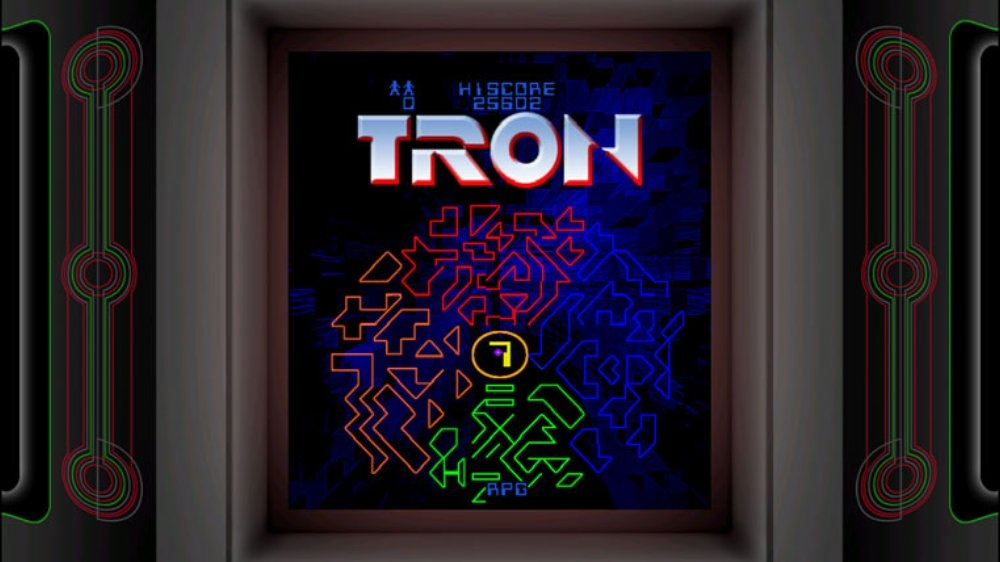 Image from TRON