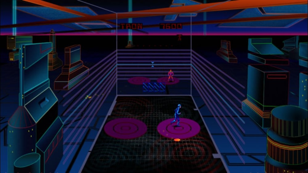 Image from Discs Of Tron
