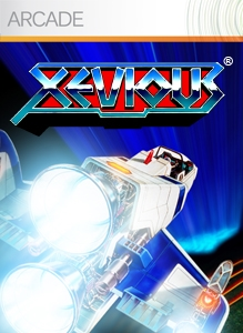 XEVIOUS Picture Pack 1