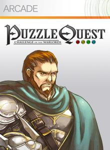 Puzzle Quest: Challenge of the Warlords 'Heroes' Picture Pack