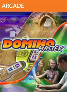 Domino Master Baseball