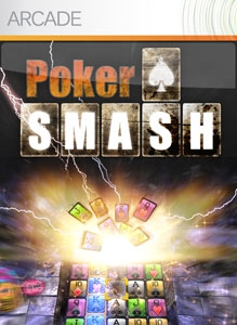 Poker Smash Dashboard Theme