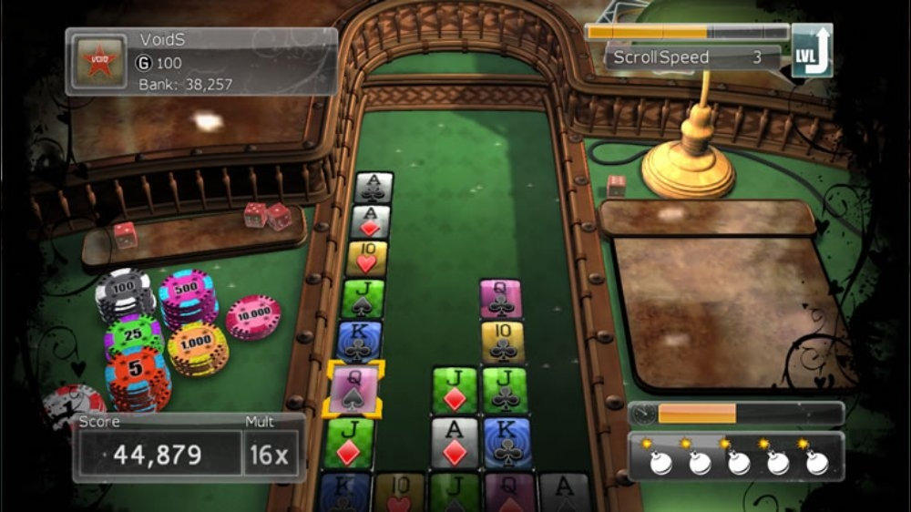Image de Poker Smash