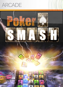 Tema de Interfaz de Poker Smash