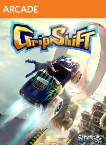 GripShift Action Trailer:
